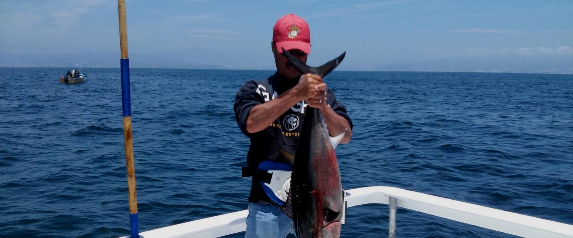 ensenada sportfishing